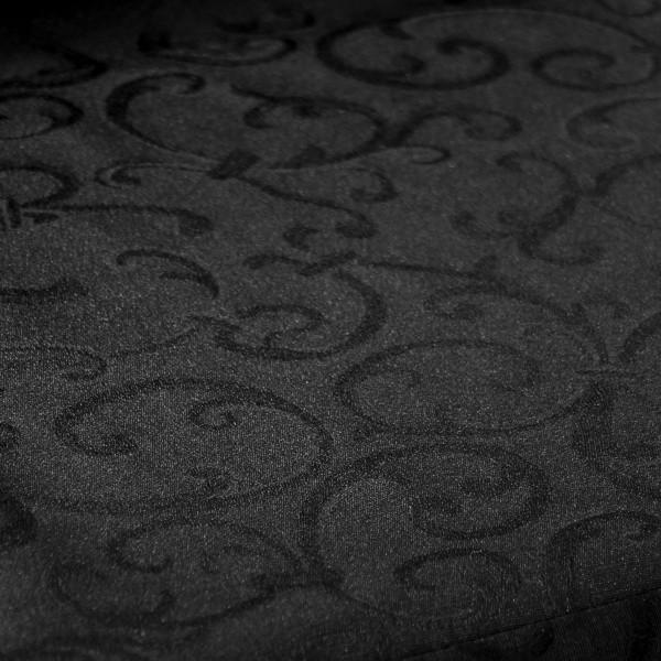 tagesdecke plaid berwurf sofa berwurf 210x280 schwarz ebay. Black Bedroom Furniture Sets. Home Design Ideas