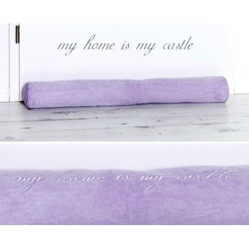 windstopper zugluftstopper t rluftstopper t r flieder ebay. Black Bedroom Furniture Sets. Home Design Ideas