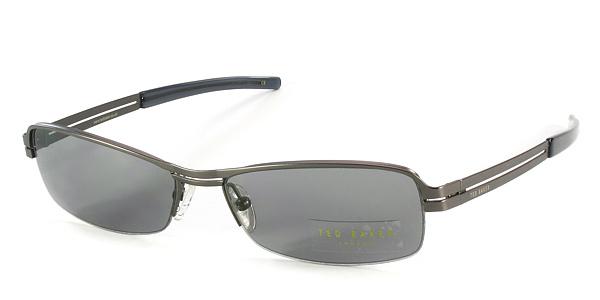 ted baker sonnenbrille brille bolo 1070 913 metall ebay. Black Bedroom Furniture Sets. Home Design Ideas