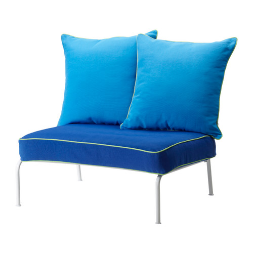 ikea sofabezug rox 3 teilig bezug f r kissen sitz neu ebay. Black Bedroom Furniture Sets. Home Design Ideas