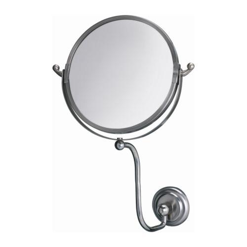 ikea kosmetikspiegel lillholmen badezimmerspiegel mit vergr erung neu ebay. Black Bedroom Furniture Sets. Home Design Ideas